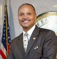 Mayor Alvin Parks. - VIA