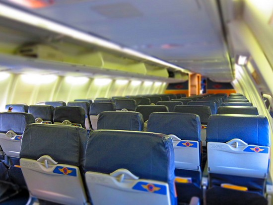 Southwest Airlines bought more space at Reagan National Airport outside Washington, D.C. - KEVIN DOOLEY ON FLICKR