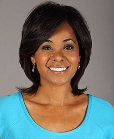 Vickie Newton, former KMOV-TV anchor, was cyber-stalked - IMAGE VIA