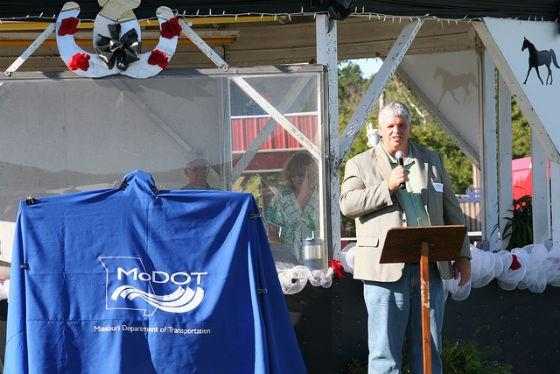 Representative Tony Dugger - VIA FLICKR