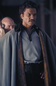 Lando's not a system. He's a man. And he'll be at Wizard World. - IMAGE VIA