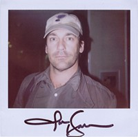 Jon Hamm, representative Missourian. - FLICKR.COM/PHOTOS/PORTROIDS