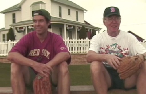 A screenshot from the Boys of Summer trailer. View the trailer here. - HTTP://WWW.BOSMOVIE.COM/