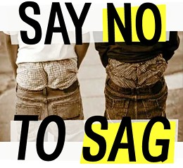 Vote in our saggin' poll! - IMAGE VIA