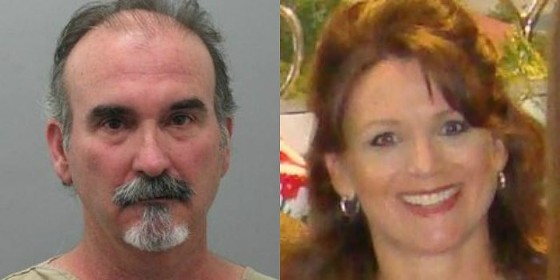William Lynn Gunter and Suzanne Ball Gunter. - ST. LOUIS COUNTY PD/LINKEDIN