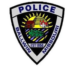 Ballwin: America's 9th safest city.