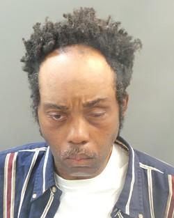 Darryl Jackson, 40. - SLMPD