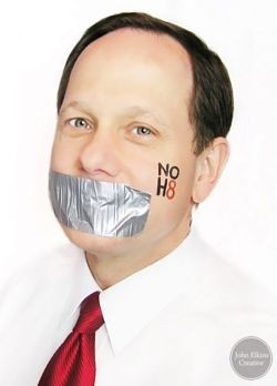 With a mayor like this, it's no surprise St. Louis rates as one of the nation's most LGBT-friendly cities. - MAYORSLAY.COM