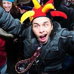 View photos of Mardi Gras naughtiness here.