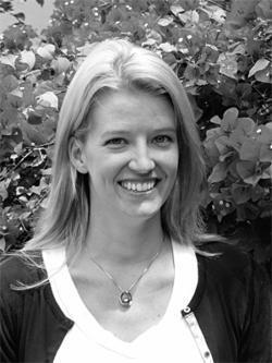 That's our winner: Sarah Fenske, a.k.a. Ms. Big Stuff