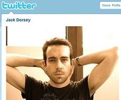 Jack Dorsey - PHOTO: NICK LUCCHESI
