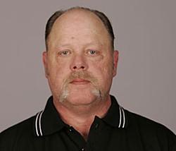 Umpire Jim Joyce - IMAGE SOURCE: MLB.COM
