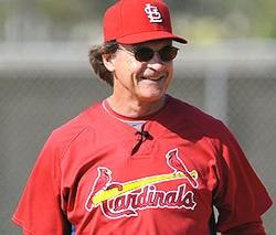 That's right, Tony, smile.