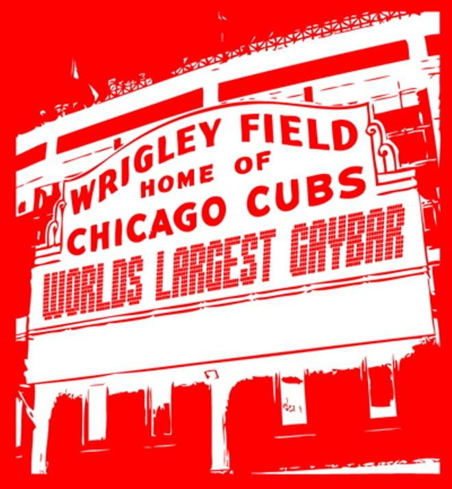 The Five Most Offensive Cardinals Cubs Shirts News Blog