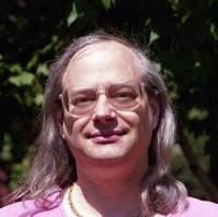 Steve Harris. - VIA SLU.EDU