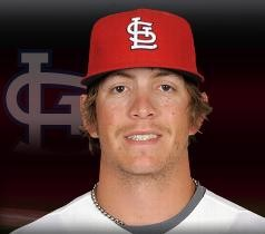 Colby Rasmus is now a Toronto Blue Jay.