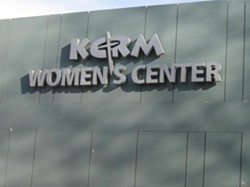 KCRM runs both a men's and women's shelter. - KANSAS CITY RESCUE MISSION