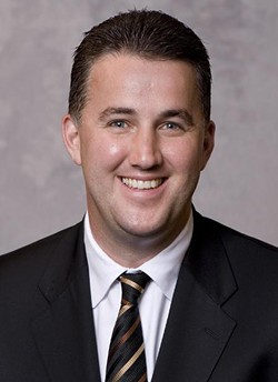 Purdue coach Matt Painter could soon have two million reasons to smile.
