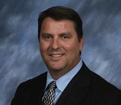 Rep. John McCaherty - VIA TWITTER
