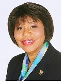 Maida Coleman