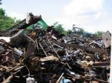 The wild wheel-and-deal days of the scrap metal trade may be winding down in St. Louis.