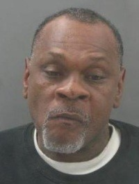 Eddie Conners, charged for hit-and-run on May 2