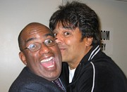 Al and another has-been - WWW.ROKER.COM