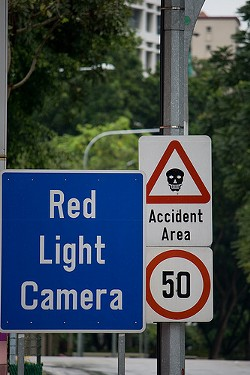 Red light cameras - JONAS BENGTSSON ON FLICKR