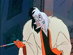 Disney villain a potential Missouri representative? - UNREALITYMAG.COM