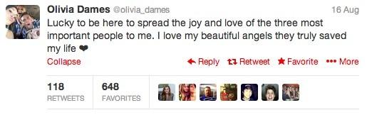 VIA @OLIVIA_DAMES