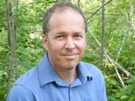 Dr. Michael P. Nelson of Michigan State University - IMAGE VIA