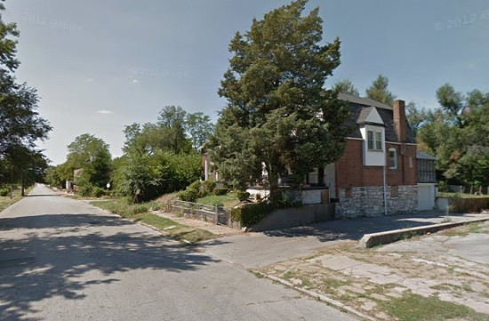 Maffitt Avenue. - VIA GOOGLE MAPS