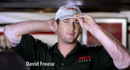 Smile and say Freese! - YOUTUBE