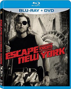 Snake Plissken: You know this guy's statue would be a major tourist draw.