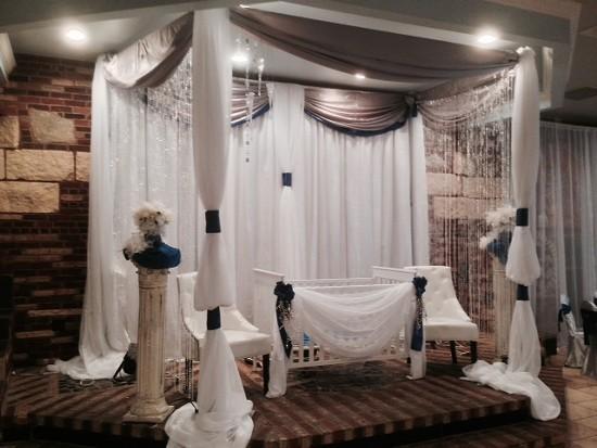 Baby Lorenzo's stage at Grbic. - PHOTOS COURTESY OF DZEVAD HALILOVIC