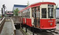 Will lawsuit derail Loop Trolley?
