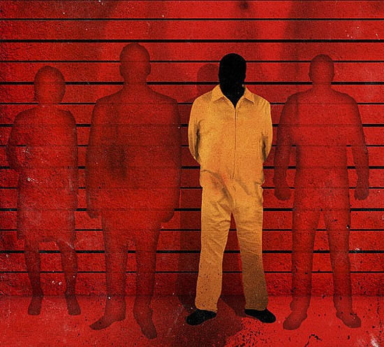 "RFT 2012 cover: ""Plenty of Guilt to Go Around"" - JESSE LENZ"