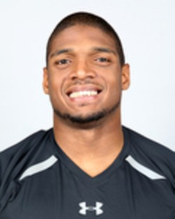 Michael Sam. - NFL.COM