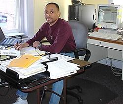 Michael McPherson, executive director Veterans for Peace - VETERANSFORPEACE.ORG
