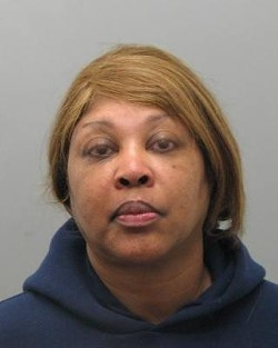 Marcia Jackson: Allegedly financed multiple personal vacations on Show-Me Institute's dime. - CLAYTON POLICE DEPARTMENT