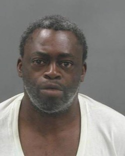 Elvis Smith is charged with firing the shot that killed an innocent seven-year-old girl.