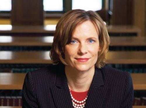 Circuit Attorney Jennifer Joyce - VIA FACEBOOK