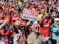 Americans for Prosperity - VIA FACEBOOK