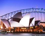 Sydney has Saarinen to thank.