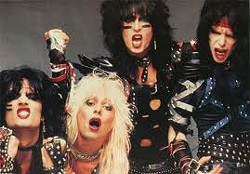 """Everybody knows that smoking ain't allowed in school."" -- Motley Crue"
