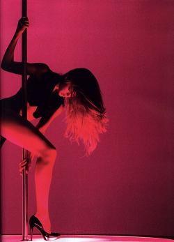 Exotic dancing Nude Photos 29