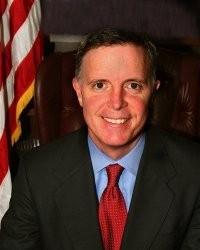 "Says Dan Hynes, Illinois State Comptroller, Illinois is a ""deadbeat state."" - IMAGE VIA"