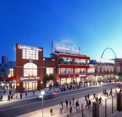 Need a job? The restaurants at Ballpark Village are hiring. - BALLPARK VILLAGE ON FACEBOOK