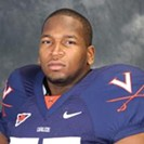 Eugene Monroe - UNIVERSITY OF VIRGINIA