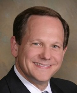 Mayor Francis Slay - VIA